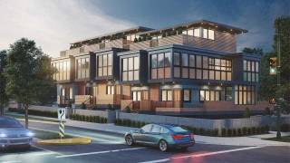 Vancouver: Nanaimo West by Legendary Developments