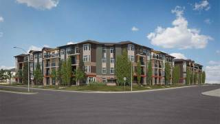 Calgary: Shane Homes a condo project in SkyView Ranch