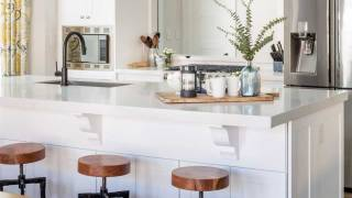 2018 Kitchen Trends by Designer Jo Alcorn