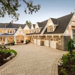 The Beachcomber took home an unprecedented seven awards and garnered Forge Properties the gold as Custom Home Builder of the Year.