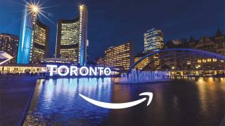 What if… Toronto was chosen for Amazon HQ2?