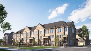 Daniels FirstHome Beckenrose coming to Brampton