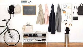 Eight ways to incorporate organization into your life