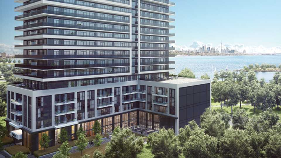 GTA: Vita on the Lake spectacular waterfront suite - NextHome