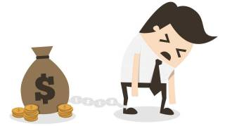 Good versus bad – the different types of debt