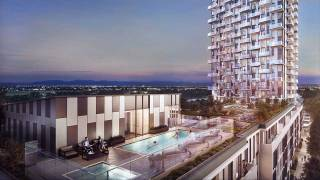 Vancouver: Avalon 3 in River District by Wesgroup