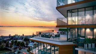 Semiah luxury living by Marcon in White Rock