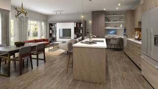 Wembley Phase 2 townhomes now selling in Richmond, BC