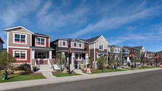 Qualico Communities' Redstone in Calgary