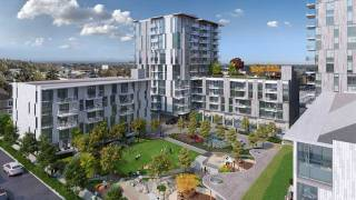 Vancouver: Fraser Commons at Marine brings a new vibe