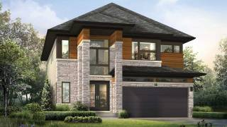 Lincoln Estates and Vista Ridge by Losani Homes