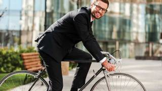 How to make your condo bicycle-friendly