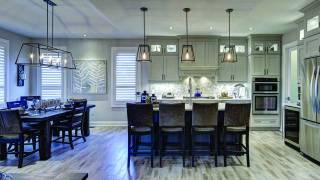 Bracebridge a great place to live, with Mattamy Homes
