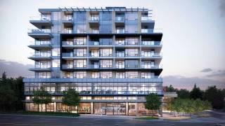 Winston by Coromandel Properties in Vancouver