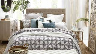 Sweet Dreams - bedroom cleaning tips