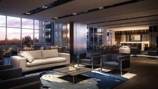 Luxury ravine-side living at Pemberton's 9th & Main