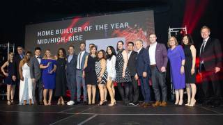 Great Gulf a four-time winner of Builder of the Year