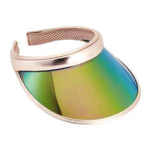 Oil drip visor. $10. winners.ca