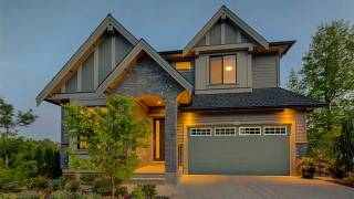 Southcrest homes by Miracon in South Surrey