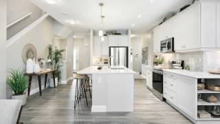 The Uplands at Riverview by Jayman BUILT in Edmonton