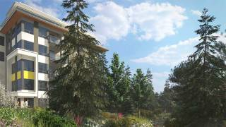 George condos and townhomes by Marcon in Port Moody