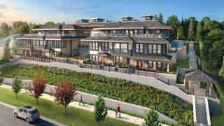Bayview Heights by Regent International in Port Moody