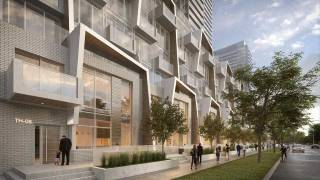 Aoyuan Property Group unveils plan for M2M Condos