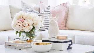 Designer Jo Alcorn recreates asmall living room