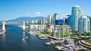 3 Canadian cities make top-10 most livable in the world