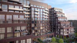 SCOUT condos in emerging West St. Clair West