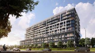 Mattamy Homes opens - Saturday in Downsview Park