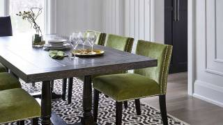 The art of creating a dining room