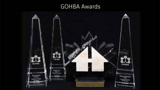 eQ Homes takes home top honours at GOHBA Awards gala