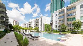 Pools and condominiums, rules and regulations