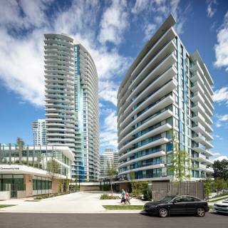 Northwest by Onni Group (North Vancouver)