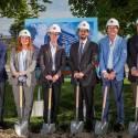 Davpart celebrates AVRO Condominium construction
