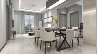 Buy a new condo and receive luxury as standard