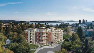 Riverstone Place in Nanaimo, BC