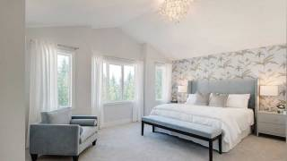Edgewood Estates by Foxridge Homes in South Surrey