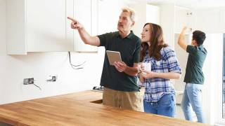 Why you need a second inspection on your brand-new home
