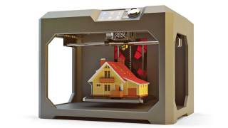 Will 3D-printing revolutionize new-home building?