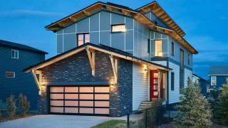 Brookfield  Residential Passive House needs no furnace