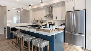 Excel Homes offers new home model designs in Edmonton