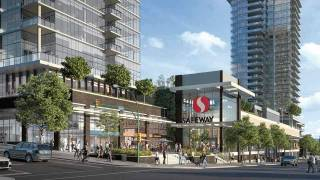 The Heights on Austin by Beedie Living in Coquitlam