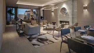 Lanterra Developments luxury residences at 50 Scollard