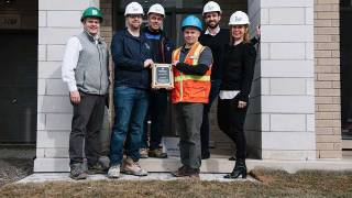 High-performance homes coming to Oakville and SWO