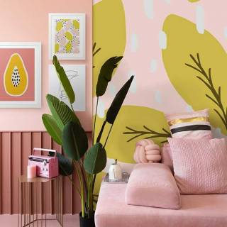Spring | Wall mural and posters