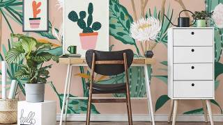 Rediscover spring, bring colour back into your home