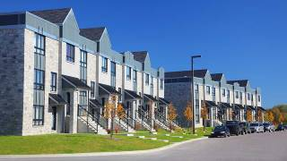 Federal program to help first-time homebuyers