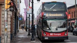 Ontario government slates $1.2 billion for Ottawa LRT